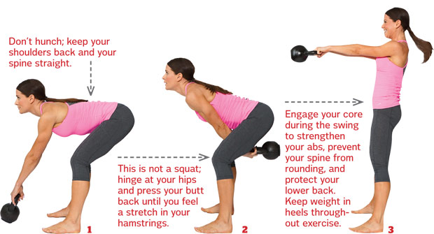 kettlebell prevention